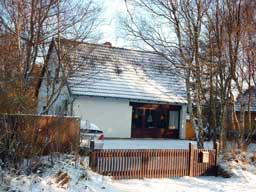 Ferienhaus Sokollek - Winterhaus