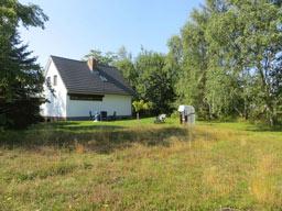 Ferienhaus Sokollek - Ostseite