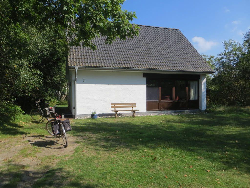 Ferienhaus Sokollek