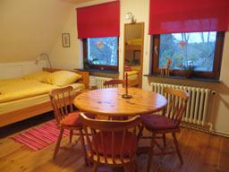 Ferienhaus Sokollek - Kinderzimmer