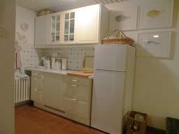 Ferienhaus Sokollek - Küche rechts